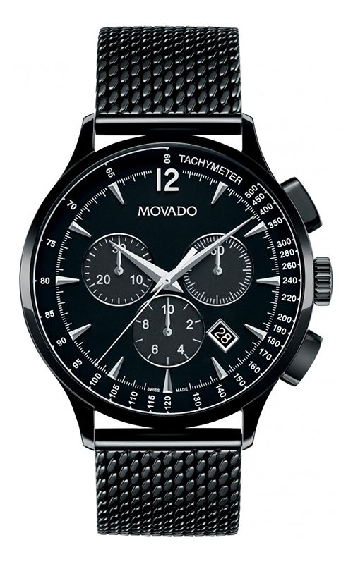 Lovable accessories. #Movado #watches #Ohio