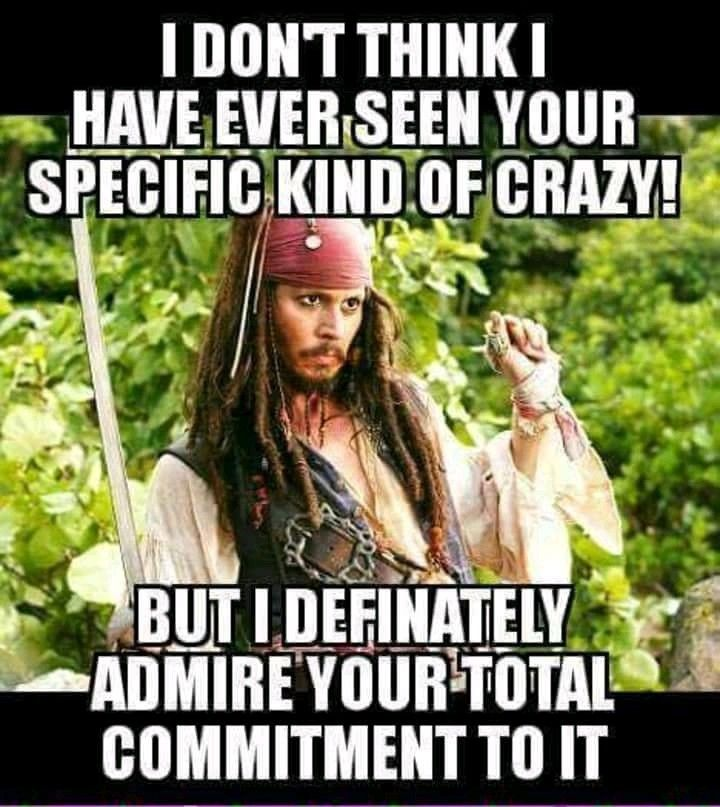 Pin By Tjg On Things I Like Funny Disney Memes Jack Sparrow Quotes Captain Jack Sparrow