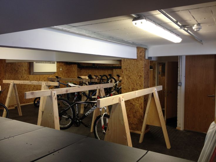 Secure parking for 150 bikes at Park Bikeworks in Derby. The fantastic new cycling facility is opening 14 June in #DerbyUK
