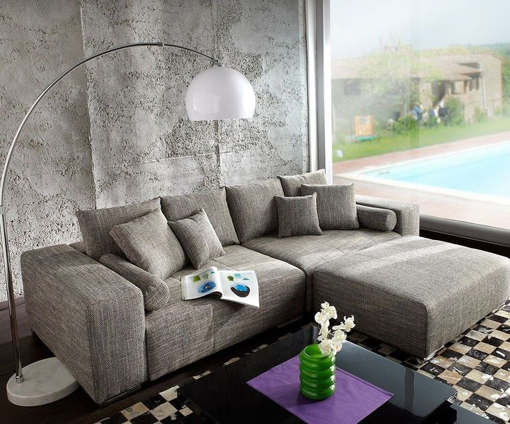 hocker big sofa elegant clovis xxl x hellgrau hocker kissen with hocker big sofa finest. Black Bedroom Furniture Sets. Home Design Ideas