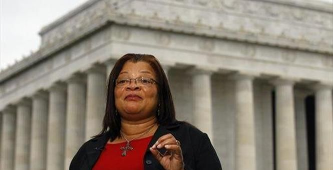 Alveda King: My Grandfather Martin Luther King Sr. Convinced My Mother Not to Have an Abortion | LifeNews.com