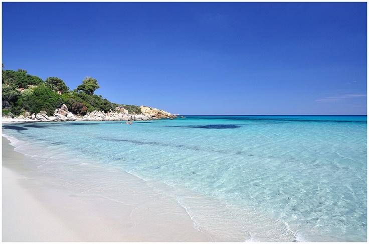 Sardinia - Villasimius