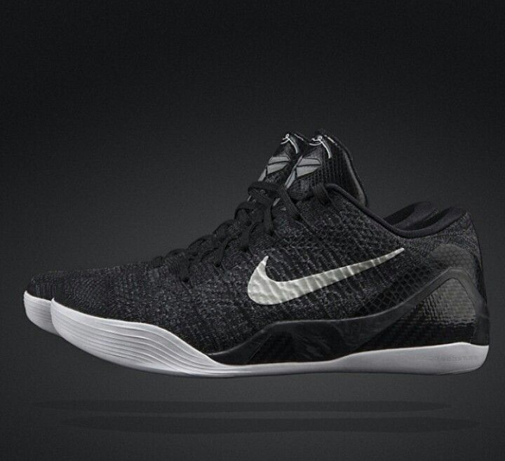 Nike Kobe 9 Elite Low HTM: When Nike announced the Kobe 9 Elite, it was  heralded as the first performance basketball shoe from. Find this Pin and  ...