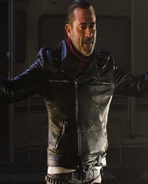 jeffrey-dean-morgan-the-walking-dead-black-jacket