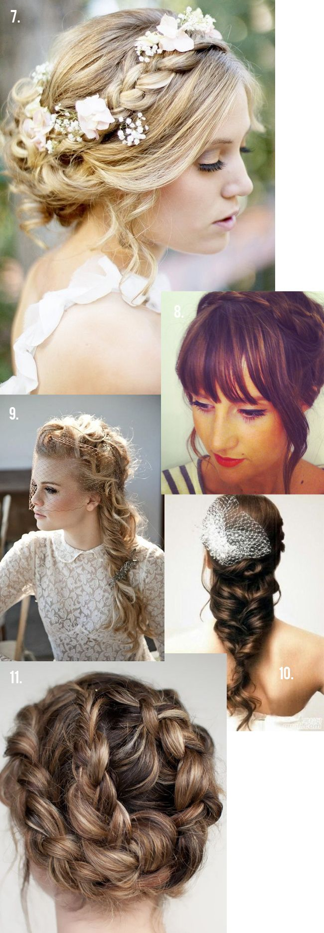 Braids, Braids, and more Braids! I LOVE this style. Im all about The Art of Hair> whitney.
