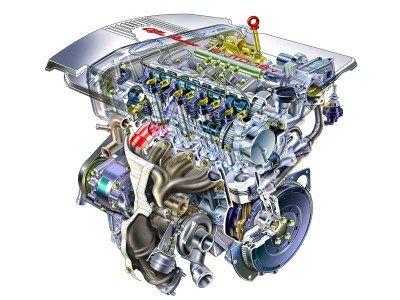 Alfa Romeo 156 1997. - 2006.