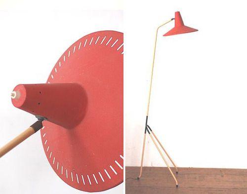 Cool Lamp (Via Convoy)