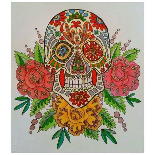 Collette Fergus Is My Favourite New Zealand Based Artist You Can Find Her Here Adult ColoringColouringColoring BooksMy