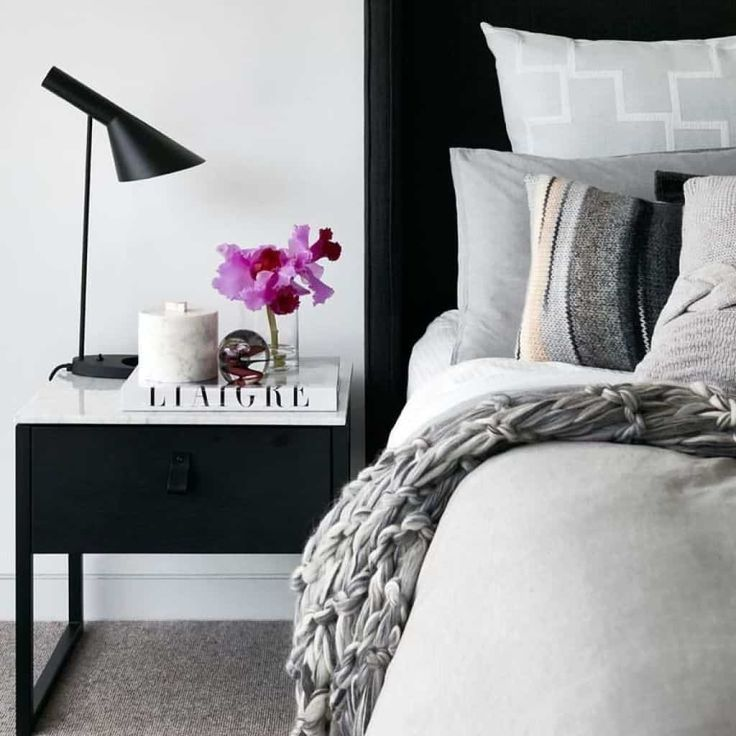 Proper Heights For Bedside Lamps