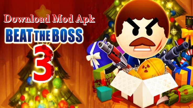 For now, beat the boss 3 mod apk is operative for the android users and it is not limited to the specific location or the country. The access is universal for every android user