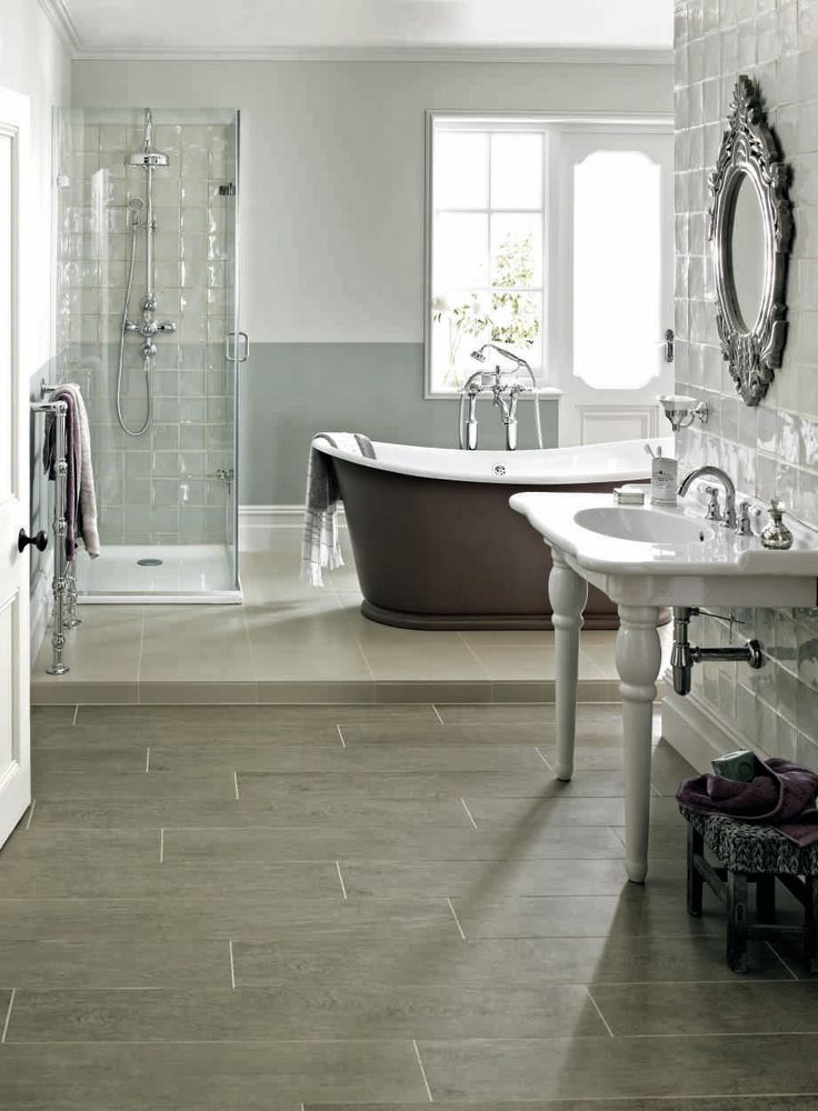 Fired Earth bathrooms lulu klein interiors