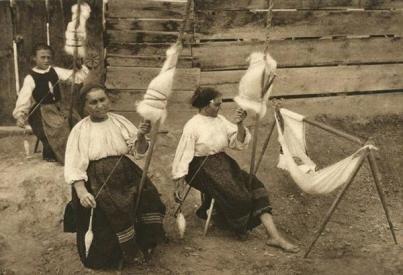 Kurt Hielscher's Romania (1933)
