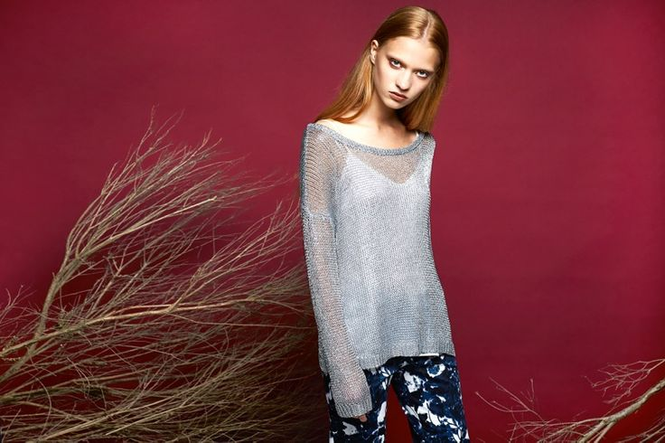 Forcast autumn winter collection is gorgeous.  Visit the store on the ground floor #neetarox #fashion