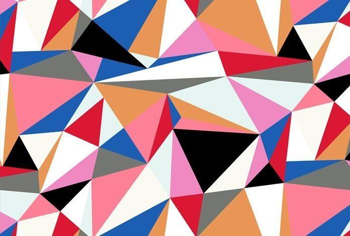 Casso Pastel - Retro Print Revival
