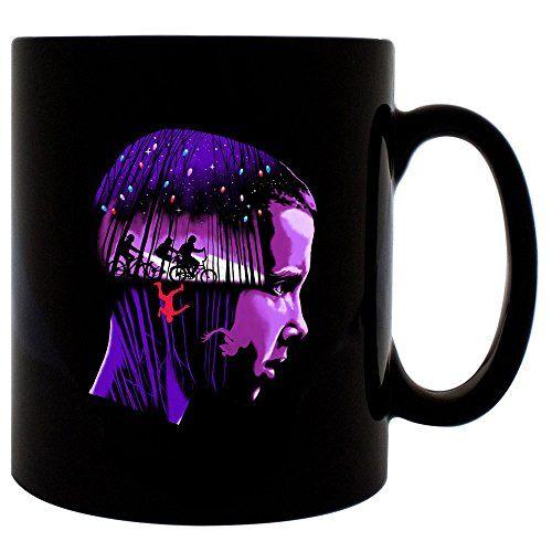 Stranger Things El Mug 11oz Ceramic Coffee Mug (Black) St... https://www.amazon.com/dp/B01M8QFFVI/ref=cm_sw_r_pi_dp_x_UqCEzbQAWY8PD