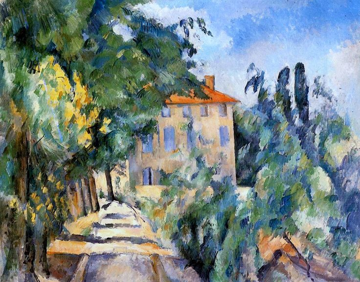 160 best paul cezanne images on Pinterest Paul cézanne, Water
