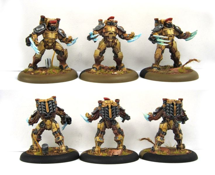 Warzone Resurrection Imperial Golden Lions