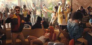 Major Lazer - Run Up ft PartyNextDoor, Nicki Minaj