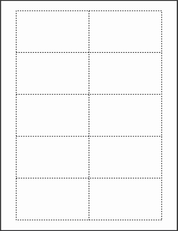 Blank Business Card Template Download 11 Templates Example Templates Example Ide Menggambar Ide