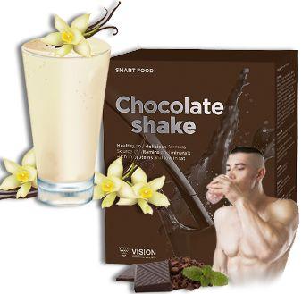 VISION SHAKES Vanilla/Chocolate это идеальное решение для тех,кто стремится повысить качество жизни и разнообразить свое питание низкокалорийными продуктами.Коктейли Smart Food прекрасный источник высококачественного растительного белка, который дает чувство быстрого насыщения и может использоваться при контроле за снижением веса и наборе мышечной массы.Они восстанавливают энергию организма, очень полезны для поддержки сердца и снятия стресса,повышают работоспособность и настроение на весь…