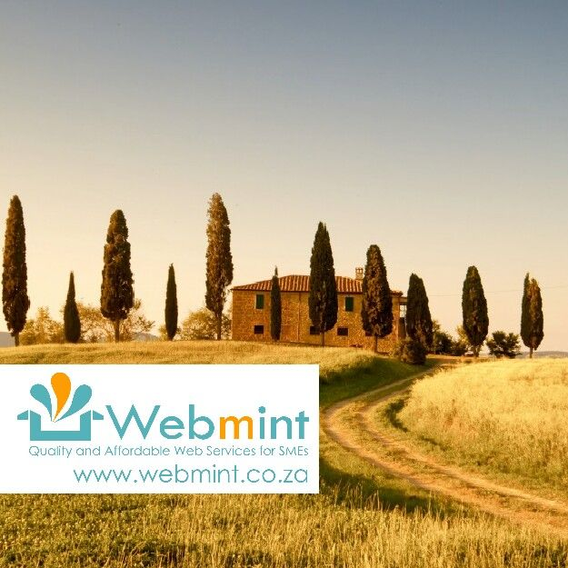 Take your business journey with a long-term partner...#WebmintSA - affordable websites for SMEs. Sign up on www.webmint.co.za