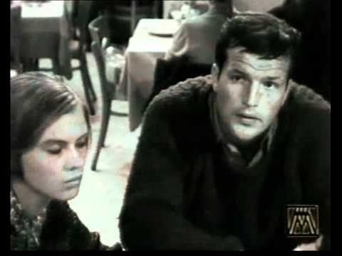 Harlekin és szerelmese (1966) - YouTube