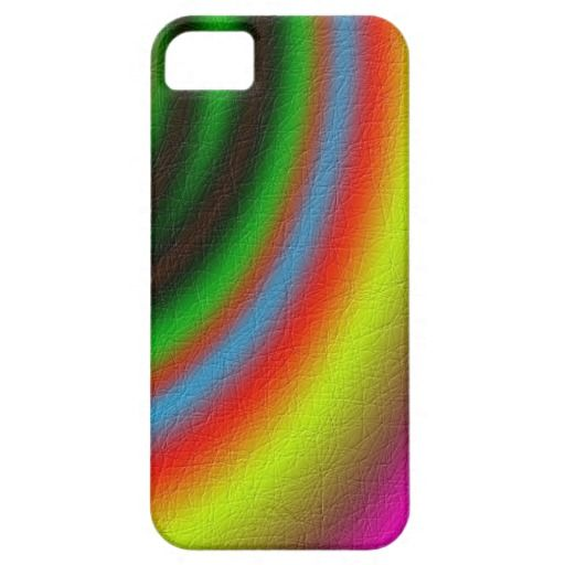 Color pattern of line iPhone 5 covers