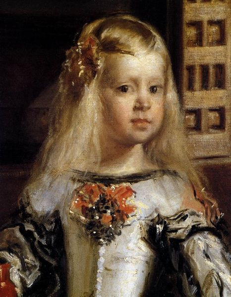 Infante Margarita - Vélasquez