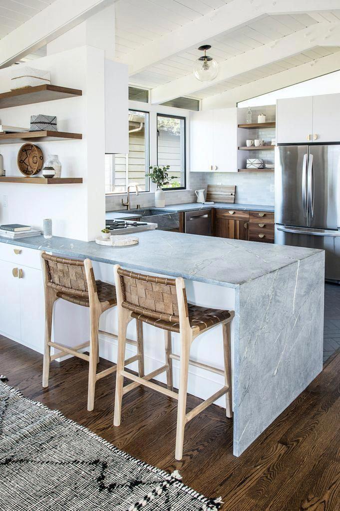 dreamkitchen in 2020 Contemporary kitchen, Kitchen