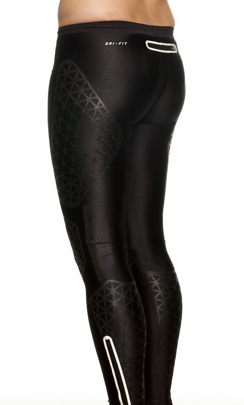 Running tights Super lightweight tights that wick sweat away are ideal for indoor or summer runs, while lined running tights are a must when the temperature dips. A variety of adidas women's tights come in SPRINTWEB compression design with strategic prints that support muscles during endurance runs.