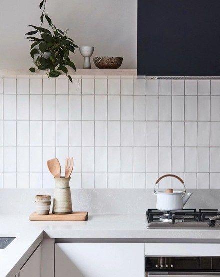 49 Gorgeous Kitchen Backsplash Decoration Ideas