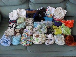 How to spot a cloth nappy addict, 10 easy ways..... Nappyneedz cloth nappy blog