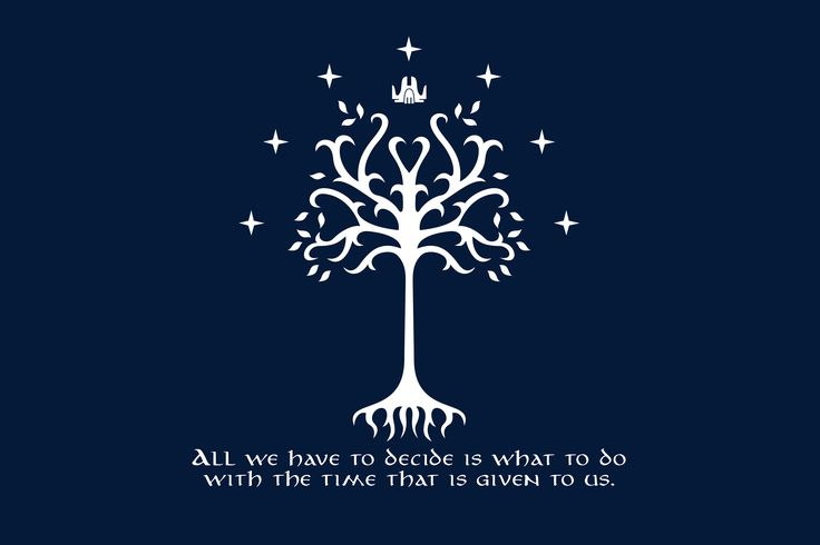 Quotes From Fellowship Of The Ring About Ring Symbolism