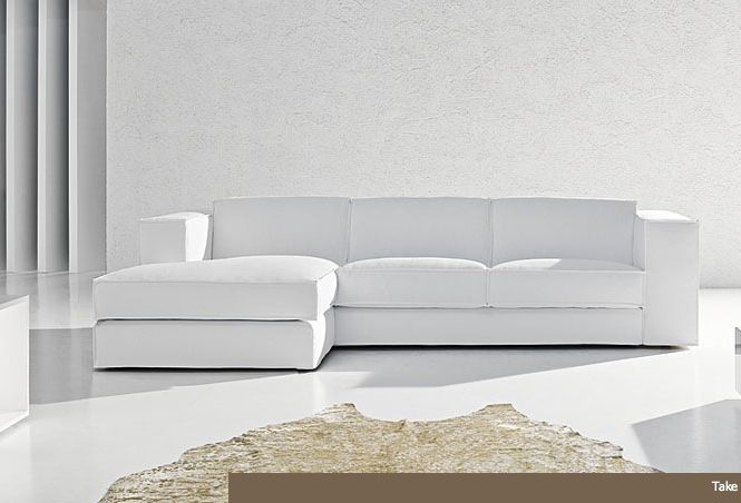 DIVANO ANGOLARE (Arredamento Interni Veneto) - Divani Moderni | Vendita online a 1100 €
