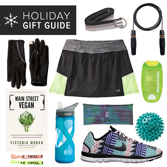 The Ultimate Gift Guide For Fitness and Health