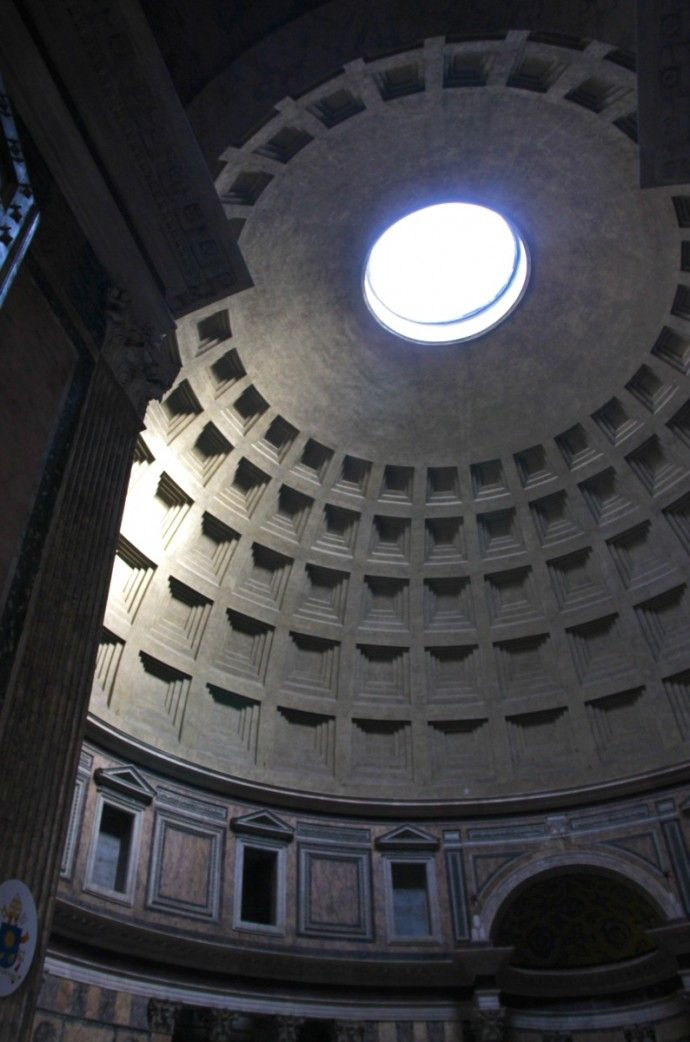 Traveldiary: Ein Wochenende in Rom! Plus: 7 Rom Tipps | Oh Lovely Life | Pantheon | Rome, Roma, Italy