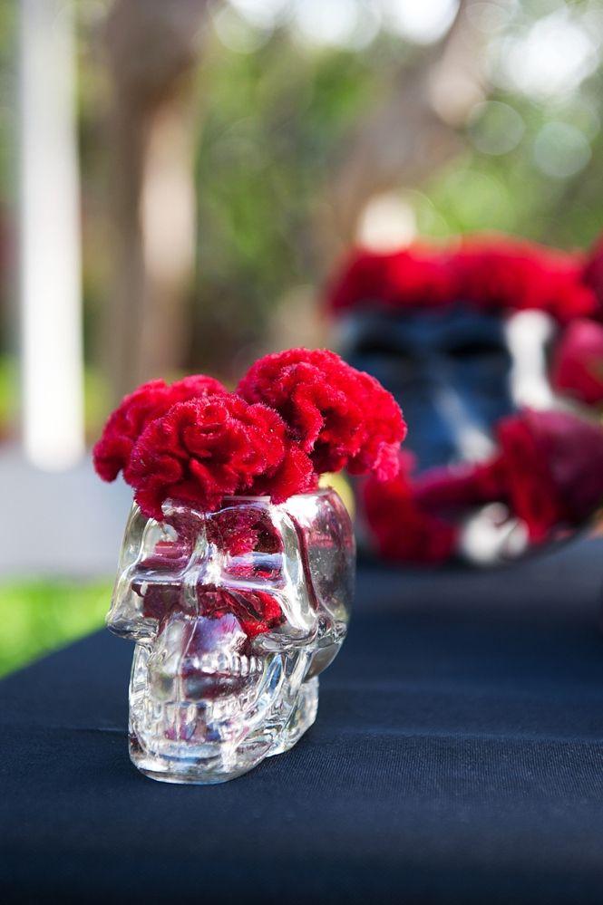 Eighties Heavy Metal Wedding: Jill & Simon · Rock n Roll Bride                                                                                                                                                                                 More