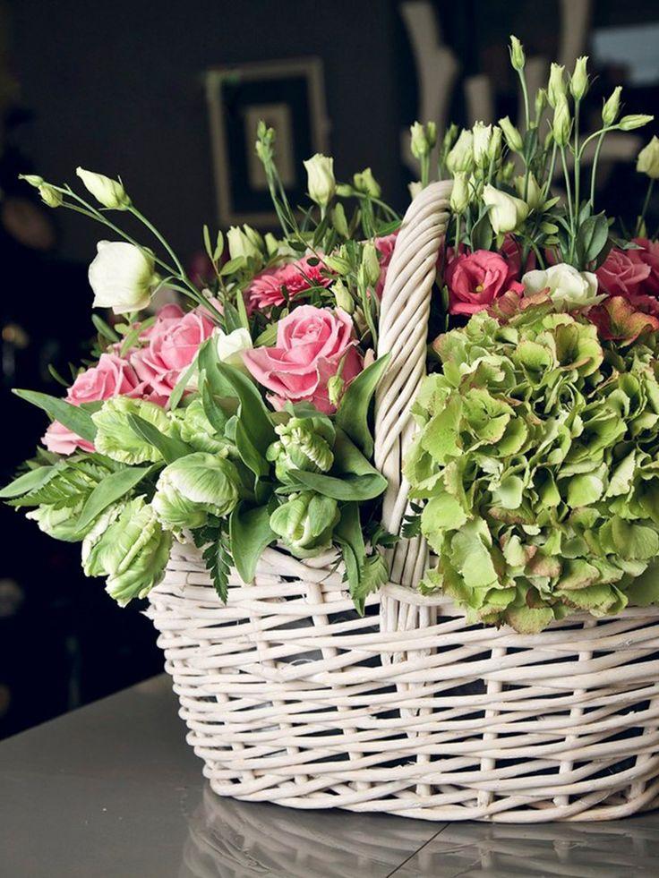 Цветы и подарки в Красноярске