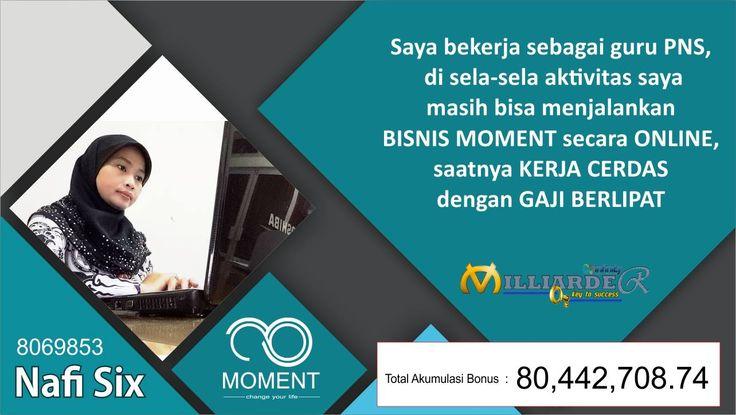 Darsimah Nafi Top Leader Moment Semarang