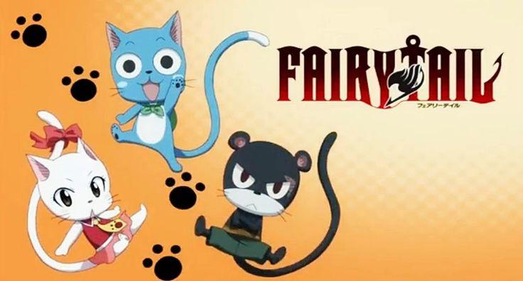 Fairy Tail Kimi to Kare to Boku to Kanojo to [BREATHE]