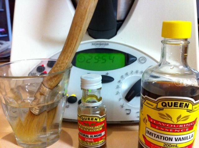 Flavoured coffee syrup | Official Thermomix Recipe Community