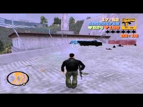 GTA 3 Mision Final En Español