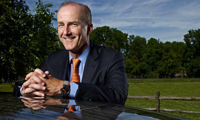 NRG Ex-CEO David Crane Named Editor at Large at GreenBiz Group
