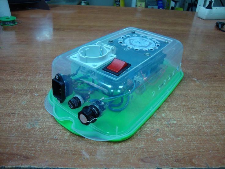 Circuitos 218 Tiles 02 Regulador Corriente Alterna 3 8 Kw