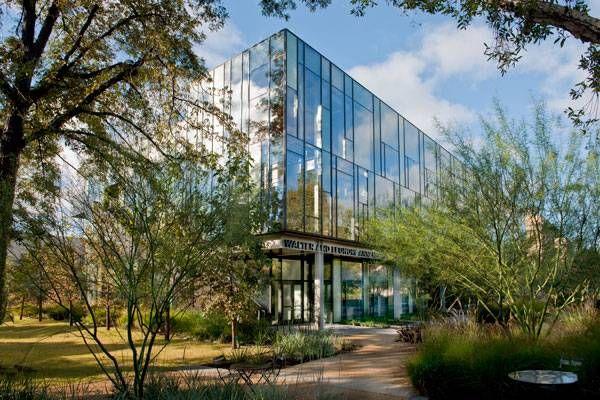 Centro Annenberg de Informação, Ciência e Tecnologia