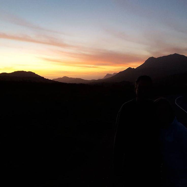 #sunset #capepointsa