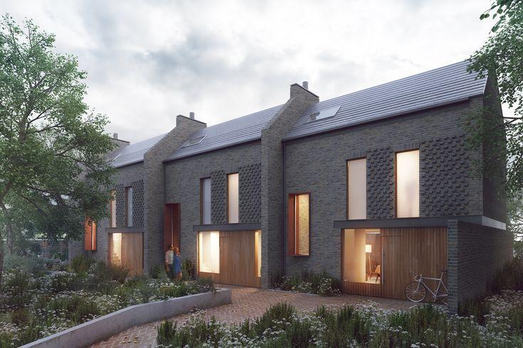 Enfield, London EN1|PAD Studio Architects