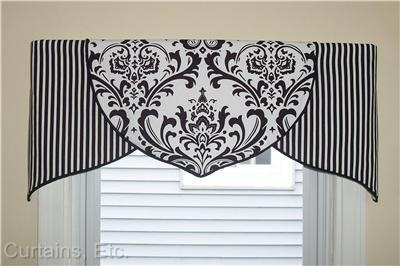valance like the pattern