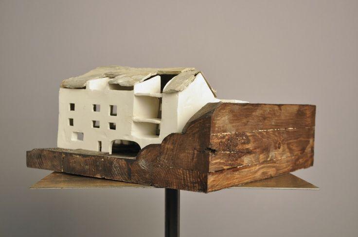 The Language of Architecture at Eindhoven University of Technology: Exploring Rudolf Olgiati's Work