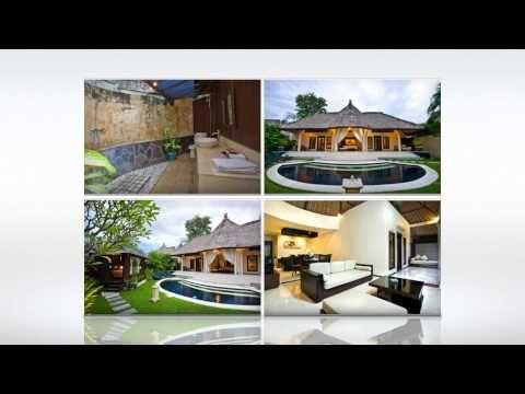 A Video of private villa in Seminyak Bali - Villa Willys Seminyak - http://www.willys.hotseminyakvillas.com